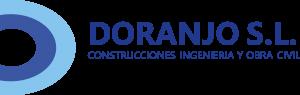 logotipo doranjo